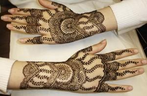 Amazing Bangladeshi Mehndi Designs For Hands 2015 Bengali Henna stylish-hand-back-mehndi-design