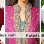 Collar Neck Designs for Salwar Kameez Suit Kurtis India 2017