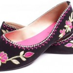 Borjan Shoes New Arrival Pumps Winter Collection Price 2015