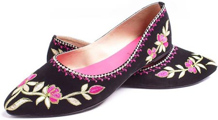 Borjan Shoes Pakistan Sale