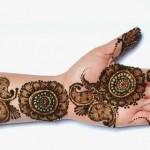 New Hands Mehndi Designs For Bridal Wedding Eid Party