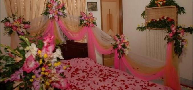 Bridal room decoration pictures 2015 dresses fashion for Room decorating ideas in urdu