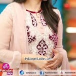 Beautiful Pakistani Actress Sanam Jung Dresses Pics Jago Pakistan Hum TV Show 2015