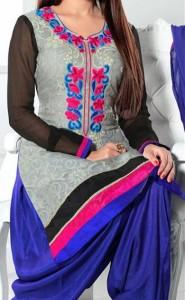 Beautiful-Punjabi-Salwar-Kameez-Suits-2015-for-Girls-in-India-Neck-Designs