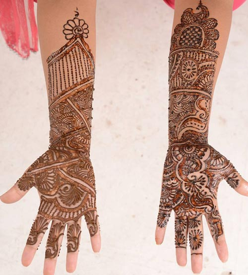 Bridal Mehndi Rates In Chennai : Rajasthani bombay delhi mehndi designs for bridal hands