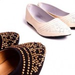 Borjan Shoes New Arrival Pumps Winter Collection 2014 Price 2015 Designs