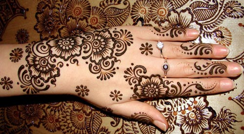 Bridal Beautiful Hands Mehndi Designs 2015 fancy stylish best facebook pinterest India Pakistan Dubai UAE