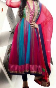 Brides-Galleria-Fashionable-Colorful-Dresses-Plates-Wali-Shirts-Frock-Kameez
