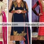 Brides Galleria Party Wear Stylish Salwar Kameez Punjabi Suit
