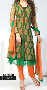 Dazzling-Jacket-Open-Anarkali-Shirts-Suits-Winter-Collection-2015