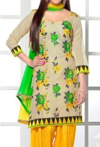 Fashion-Punjabi-Salwar-Kameez-Suits-2015-for-Girls-in-India-Neck-Designs