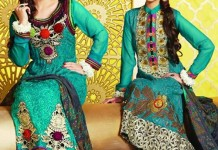 Fashion Trend Tawakkal Fabrics Collection Winter Shalwar Kameez Designs 2015 for Women Girls Facebook