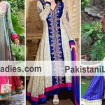 Fashionable Colorful Dresses Shirts Frock Salwar Kameez