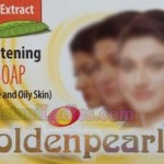 Golden Pearl Whitening Soap Price For Acne Pimple Oily Dry Skin