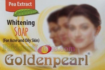 GOLDEN-PEARL-WHITENING-SOAP-FOR- Anti ACNE-&-OILY-SKIN Golden Pearl Whitening Soap Price For Acne Pimple Oily Dry Skin