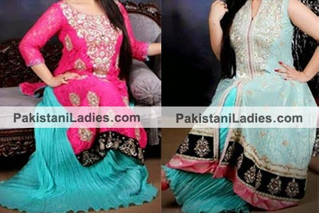 Healthy Women Dresses 2015 Stylish Suit Designs for Fat Girls