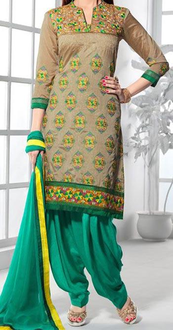 Latest-Punjabi-Salwar-Kameez-Suits-2015-for-Girls-in-India-Neck-Designs