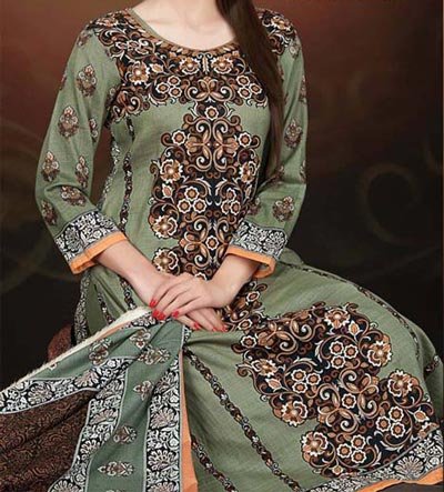 Long Salwar Kameez Designs 2015 Fashion Trends in Indian Suit Neck Gala Qameez
