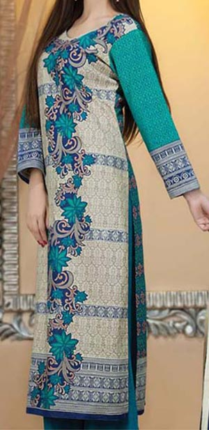 Long Salwar Kameez Designs 2015 Fashion Trends in Indian Suit Neck Gala