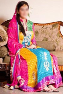 Mehndi-Mayon-Fashionable-Colorful-Dresses-Plates-Wali-Shirts-Frock-Kameez-2015