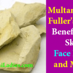 Multani Mitti Best Face Pack for Face Acne and Glowing Skin