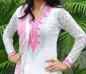 New Fancy Beautiful Stylish Collar Ban Neck Gala Designs 2015 for Salwar Kameez Suit Shirts Kurti