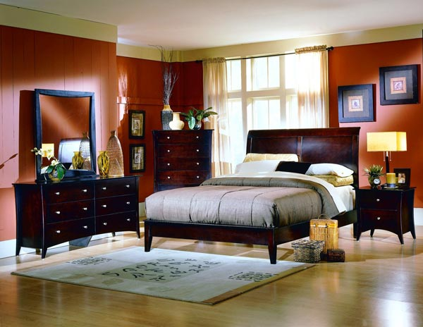 Pakistani Indian Home Bedroom Decoration Ideas Pics Wallpaper 2015 New