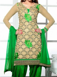 Punjabi-Salwar-Kameez-Suits-2015-for-Girls-in-India-Neck-Designs