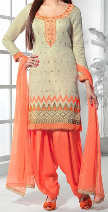 Punjabi-Salwar-Kameez-Suits-2015-for-Girls-in-India-Neck-Designs-Kurti
