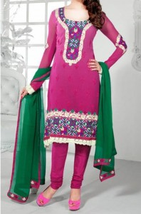 Punjabi-Salwar-Kameez-Suits-2015-for-Girls-in-India-Neck-Gala-Designs