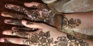Rajasthani Bombay Delhi Mehndi Designs For Bridal Hands 2015 Bridal Wedding Full Hands