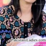 Sanam Jung Dresses Pics Jago Pakistan Hum TV Show 2015