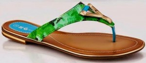 Simple-Gul-Ahmed-Ideas-2015-Women-Shoes-Chappal-Sandals-Slippers