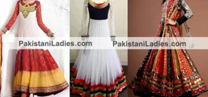kaliyon wala frock 2015 dresses fashion trend mehndi