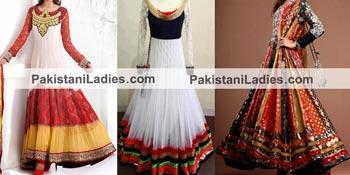 kalidar suits 2015 kaliyon kali wali long frocks designs