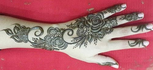Dubai Mehndi Henna Designs For Our Visitors On Biseworld Com Pictures ...