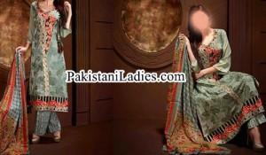 Tawakkal Fabrics Collection Winter Shalwar Kameez Designs 2015 for Women Girls