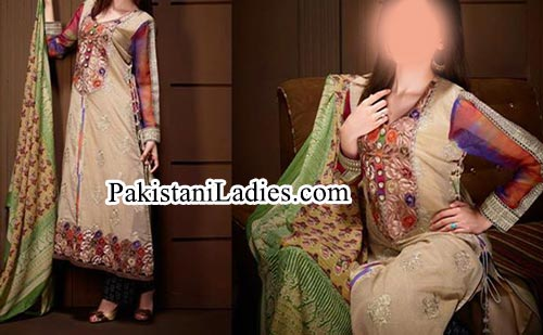 Tawakkal Fabrics Collection Winter Shalwar Kameez Designs 2015 for Women Girls Facebook