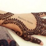 Top 10 Beautiful Hands Mehndi Designs in Dubai India Arabic