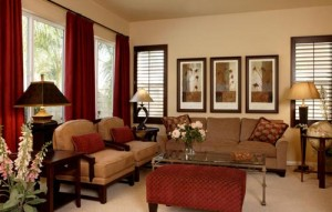 Drawing Room Cheap Home Decoration Tips Ideas In
