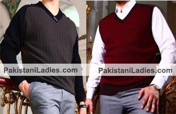 sanaullah Eden Robe Men Winter Collection Jarsi 2015 Sweater Jersey Prices for Boys Men