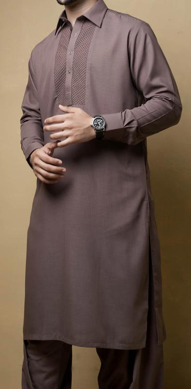 Bonanza Kurta Shalwar Kameez Prices Summer Winter Designs 2015 Men PKR-3,344.00