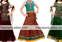 Kids Girls Party Wedding Dress Suits Lehenga Choli Designs