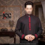 New Stylish Danish Taimoor Men Kurta Designs by MaazJee