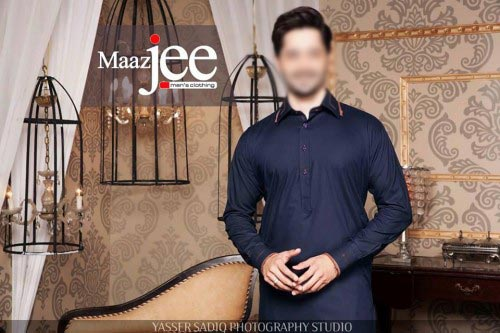 New-Stylish-Danish-Taimoor-Men-Kurta-Designs-by-MaazJee-2015--2016