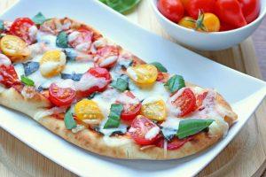 FlatBread Pizza Recipe
