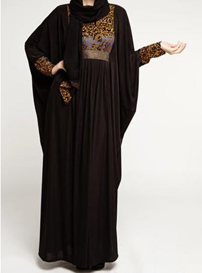 Latest Abaya Designs In Jeddah
