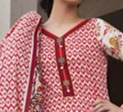Lawn Summer Dresses Neck, Cotton Suits Gala Designs 2015 Salwar Kameez Kurtis
