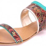 Stylo Shoes Summer Collection 2015 With Prices for Women