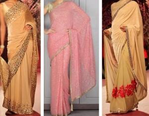 Manish Malhotra Sarees Collection New Arrivals Saris Designs
